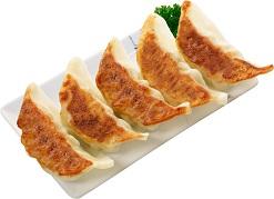 how to cook gyoza dumplings from frozen